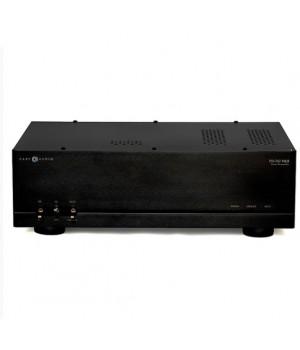 Фонокорректор Cary Audio PH 302 MK II MM/MC Black