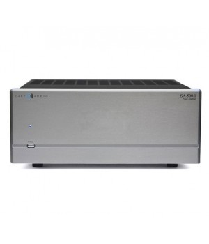 Усилитель мощности Cary Audio SA-500.1 Silver