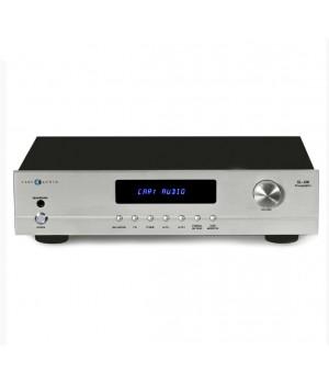 Предварительный усилитель Cary Audio SL-100 Silver