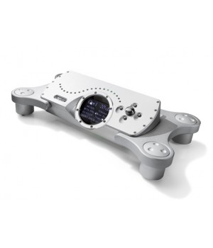 Усилитель для наушников/ЦАП Chord Electronics DAVE Silver