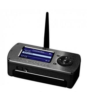 Медиаплеер Chord Electronics INDEX Black
