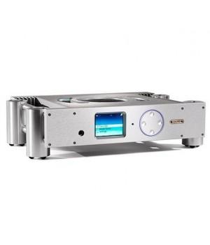 Медиаплеер Chord Electronics DSX 1000 Silver
