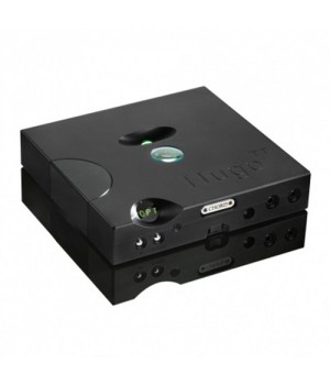 Усилитель для наушников Chord Electronics Hugo TT Black