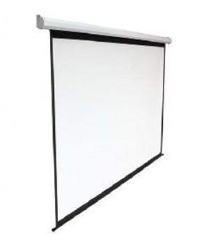 Экраны с электроприводом Classic Solution Lyra M