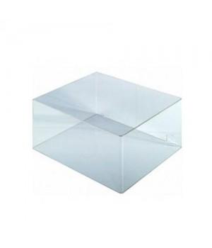 Пылезащитный короб Clearaudio Dust cover for Concept