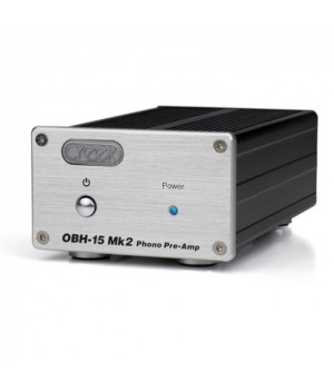 Фонокорректор Creek OBH-15 mk2 silver