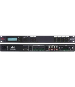 Аудио процессор DBX 640