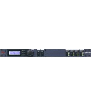 Аудио процессор DBX 641m
