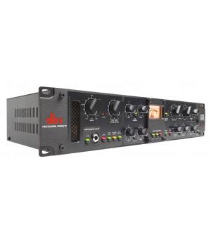 Микрофонный предусилитель/компрессор DBX 676