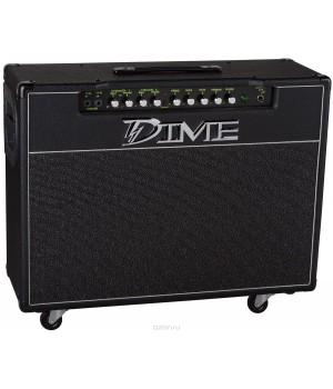 """2-х канальный транзисторный гитарный комбо 2х12"""" DEAN DIME D100C"""