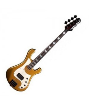 Бас гитара 4 струнная Eric Bass Hillsboro DEAN EBHB MGD