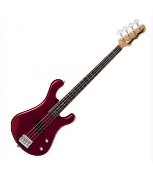 Бас гитара 4 струнная Hillsboro 09 Metallic Red DEAN H09 MRD
