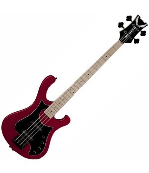 Бас гитара 4 струнная Motto Trans Red DEAN MOTTO TRD