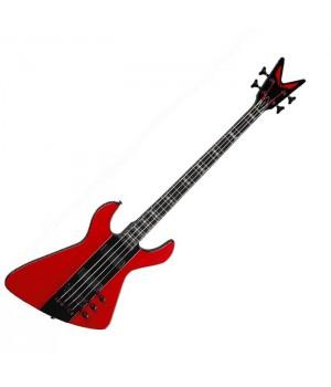 Бас гитара 4 струнная Demonator DEAN DEMONATOR 4 RDBK