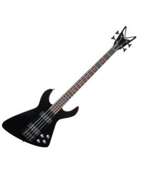 Бас гитара 4 струнная Demonator Metalman активн. DEAN DEMONATOR M2A