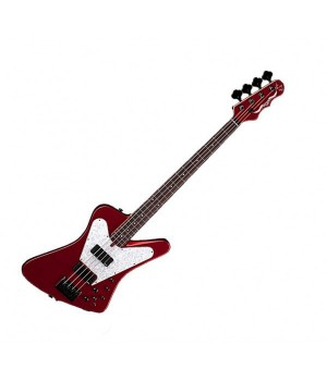 Бас гитара 4 струнная DEAN John Entwistle Hybrid - Metallic Red JE HYBRID MRD DEAN