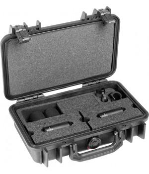 Комплект из 2 микрофонов DPA ST2006C