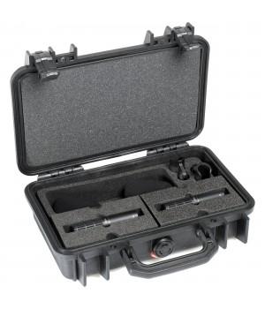 Комплект из 2 микрофонов DPA ST2011C