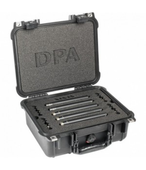 Комплект микрофонов DPA 5015A Surround Kit