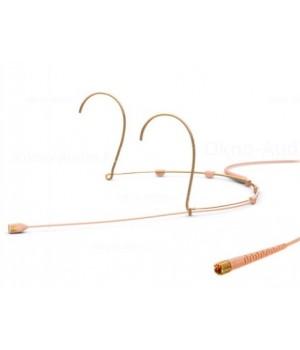 Кардиоидный микрофон DPA 4088-DC-A-F00-LH