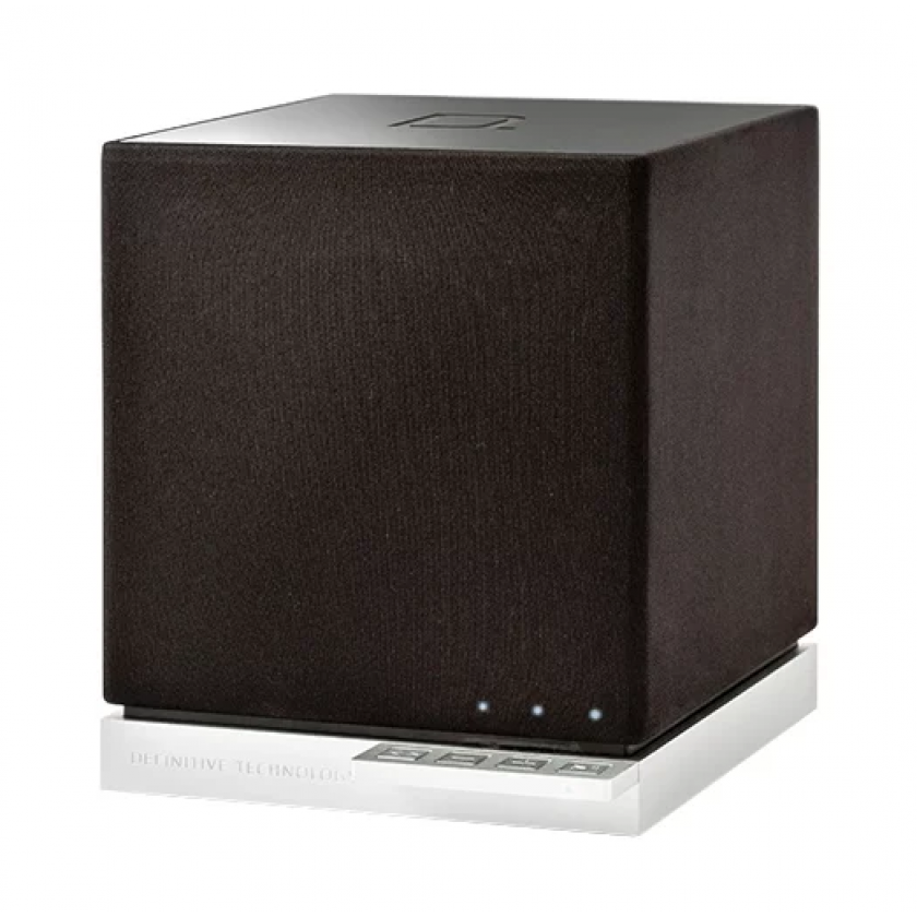 Беспроводная акустика Definitive Technology W 7 Black