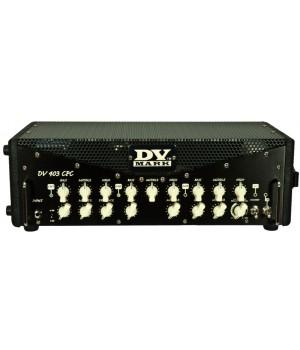 Ламповый гитарный усилитель DV MARK DV 403 CPC