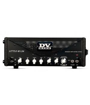 Ламповый гитарный усилитель DV MARK LITTLE 40 L34