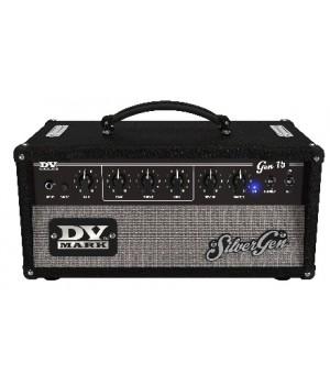 Ламповый гитарный усилитель DV MARK DV GEN 15