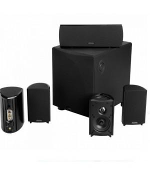 Комплект акустики Definitive Technology ProCinema 600 System Black
