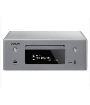 CD ресивер Denon RCDN10GYE2