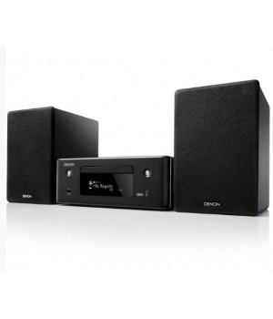 Hi-Fi минисистема Denon CEOL N10 Black