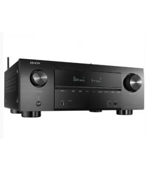 AV ресивер Denon AVRX3600HBKE2