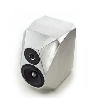 Полочная акустика Diapason Astera glossy silver