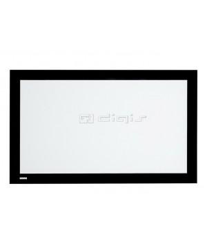 """Рамный экран Digis VELVET DSVFS-16903L 16:9, 100"""", 237х140, MW"""