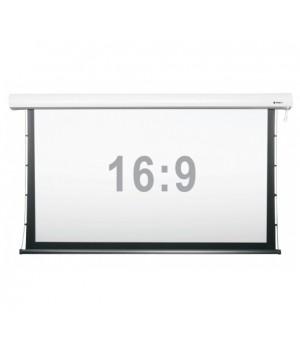 """Экран настенный Digis PRIME DSTP-16903, формат 16:9, 100"""" (227x160), MW"""