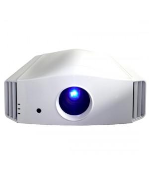 Проектор DreamVision YUNZI 2 B.E.S.T. 3D Full HD classic glossy white