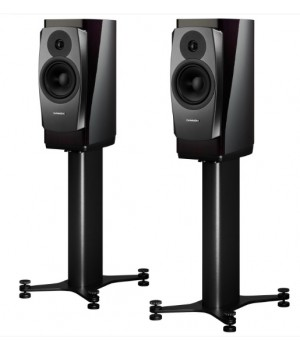 Полочная акустика Dynaudio Confidence 20 Raven wood high gloss