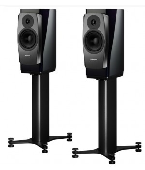 Полочная акустика Dynaudio Confidence 20 Midnight high gloss