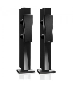 Акустическая система Dynaudio Confidence Platinum C2 Black gloss