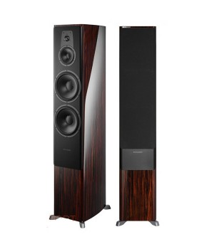 Акустическая система Dynaudio CONTOUR 30 Rosewood dark high gloss
