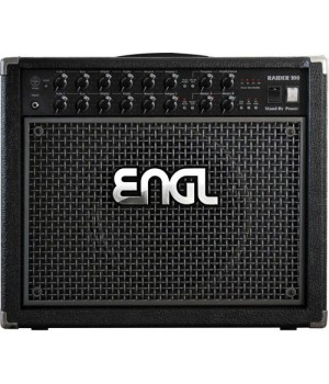 Гитарный ламповый комбо ENGL E344 RAIDER 100