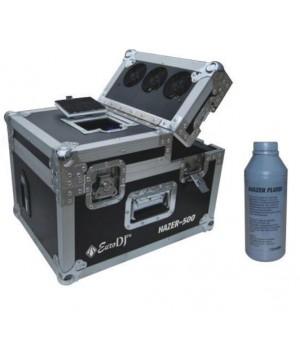 Генератор тумана EURO DJ HAZER-500