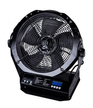 Профессиональный вентилятор EURO DJ Super Fan DMX