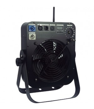 Вентилятор EURO DJ Mini Fan DMX