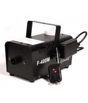 Генератор дыма EURO DJ F-400M
