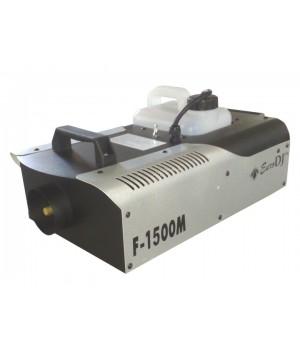 Генератор легкого дыма EURO DJ F-1500 DMX