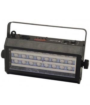Светодиодный стробоскоп EURO DJ LED STROBE 1500 RGB