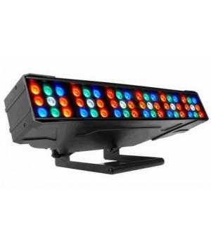 Светодиодный колорченчжер EURO DJ LED WASH 3W-RGBAW (25)