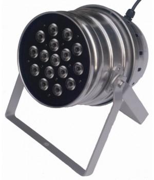 Светодиодный прожектор EURO DJ LED PAR 64-9W/45