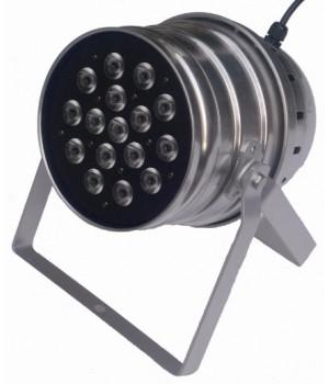 Светодиодный прожектор EURO DJ LED PAR 64-8W/45